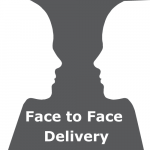 Face to face delivery