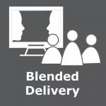 Blended Delivery