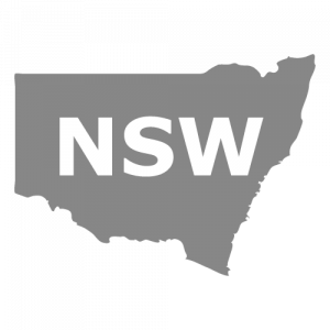 New South Wales (NSW)