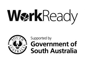 work ready supported by government of South Australia