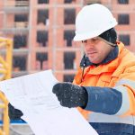 working in hot and cold enviroments