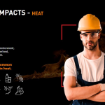 the effects of heat on workers