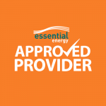 Essential Energy Approved Provider